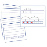 Wipe & Write Boards to 10