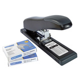 ECO HEAVY DUTY STAPLER SET - BLACK