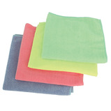 VALUE MICROFIBRE CLOTH GREEN