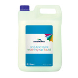 THE CONSORTIUM ANTI BACTERIAL WASHING UP LIQUID 5L