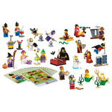 LEGO®  Education Fantasy Minifigure Set