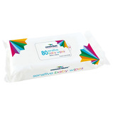 The Consortium Sensitive Baby Wipes