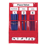 COUNTING & PLACE VALUE CHART