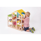 DOLLS HOUSE INC DOLLS & FURNITURE
