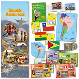 Discover South America Pack