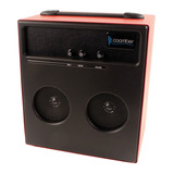 Coomber Portable PA