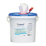 BIOGUARD DISINFECTANT WIPES TUB 500