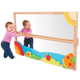 LRG PULL UP & PLAY TODLR MIRROR