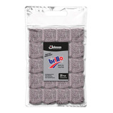 BRILLO SOAP PAD LARGE PACK 10