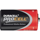 Duracell Industrial C Cell