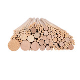 Dowel Pack - Assorted