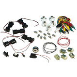 Electricity Components Starter Kit