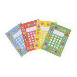 A6 Mini Reward Sticker Charts