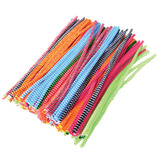 Striped Pipe Cleaners