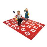 First Play Alphabet Step Mat