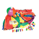FIRST-PLAY JUNIOR PARACHUTE PACK