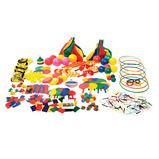 First-Play 263 Piece Games Activity Kit