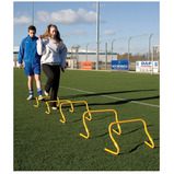 Adjustable Agility Hurdles