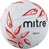 MITRE SHOOTER NETBALL SIZE 5