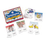 Vocabulary Games - Synonyms