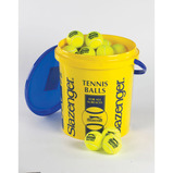 Slazenger Training Ball Bucket