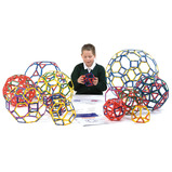 POLYDRON ARCHIMEDEAN SOLIDS