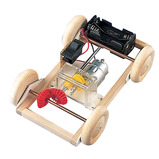Clearbox Bevel-Driven Chassis Kit