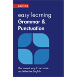 Collins Easy Learning Grammar & Punctuation