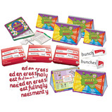 Letters and Sounds Phase 6 Kit