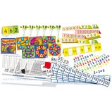 Number and Place Value Teaching Essentials Kit