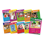 POSITIVE POSTERS PACK OF 10