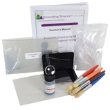 Dusting for Fingerprints Class Kit