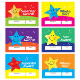 Motivational Super Star Award 'Credit Cards'