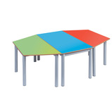 Tomeg Trapezoidal Tables