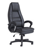 MONTANA MANAGERS CHAIR BLACK