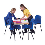 Value Chair and Table Classpack