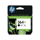 HP 364Xl Ink Cartridges