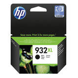HP 920 PRINT CARTRIDGE BLACK