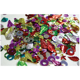 Sequin Mix Assorted 500g
