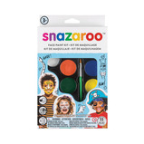 SNAZ.SUPPORTERS FACE PAINTING KIT