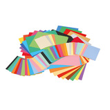 Value Bulk Pack of Paper and Card