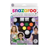 Snazaroo Ultimate Party Face Painting Pack