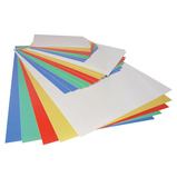 Foil Card Assorted Pack