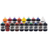 EQUALITY DRAW INK 600ML CRIMSON EA