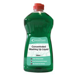 WASHING UP LIQUID 500ML PK12