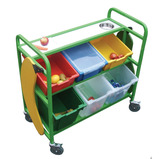 Fruit and Vegetable Trolleys