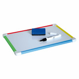 Value Mini Magnetic Whiteboard Kit