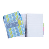 PUKKA PROJECT NOTE BOOK A4 PK3