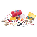 KS2 25 Player Percussion Set
