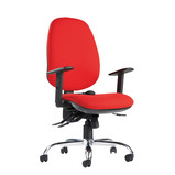 Vista High Back Posture Chair